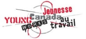 Young Canada Works Logo